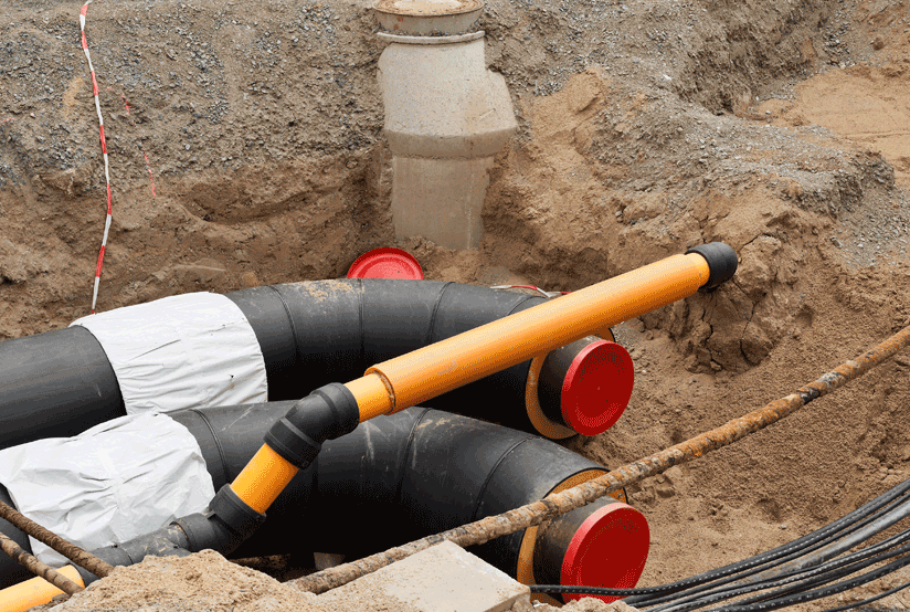 Sewer Rehabilitations Eastleigh